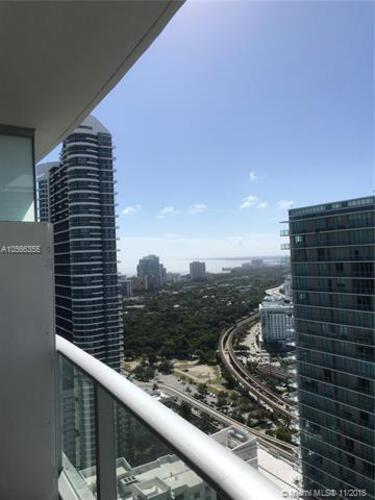 1100 S Miami Ave, Miami, FL 33130, 1100 Millecento #3506, Brickell, Miami A10566355 image #10