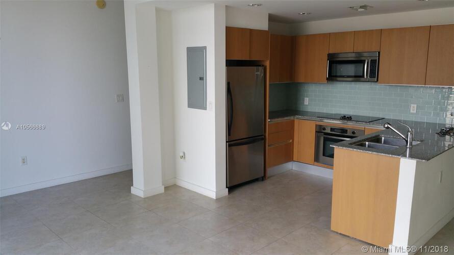 1050 Brickell Ave & 1060 Brickell Avenue, Miami FL 33131, Avenue 1060 Brickell #1616, Brickell, Miami A10566689 image #1