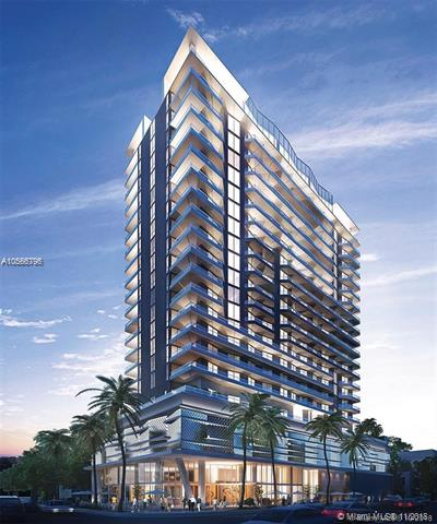 1010 SW 2nd Avenue, Miami, FL 33130, Brickell Ten #1402, Brickell, Miami A10566796 image #1