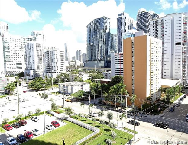 1010 SW 2nd Avenue, Miami, FL 33130, Brickell Ten #1402, Brickell, Miami A10566796 image #2