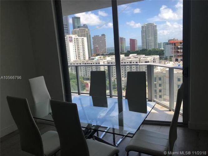 1010 SW 2nd Avenue, Miami, FL 33130, Brickell Ten #1402, Brickell, Miami A10566796 image #7
