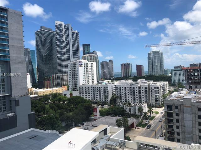 1010 SW 2nd Avenue, Miami, FL 33130, Brickell Ten #1402, Brickell, Miami A10566796 image #8