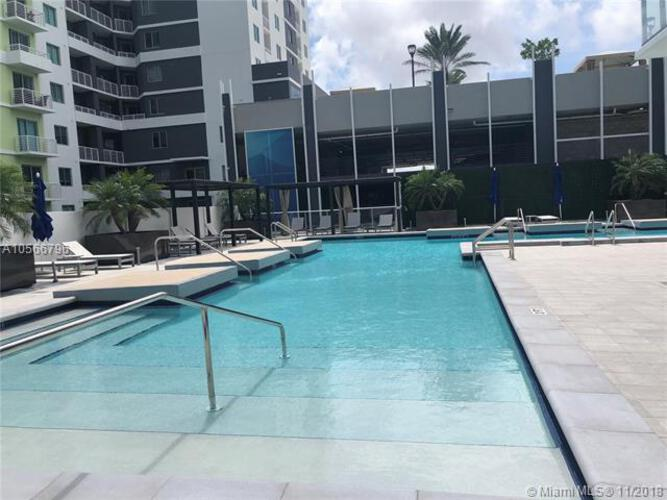 1010 SW 2nd Avenue, Miami, FL 33130, Brickell Ten #1402, Brickell, Miami A10566796 image #15