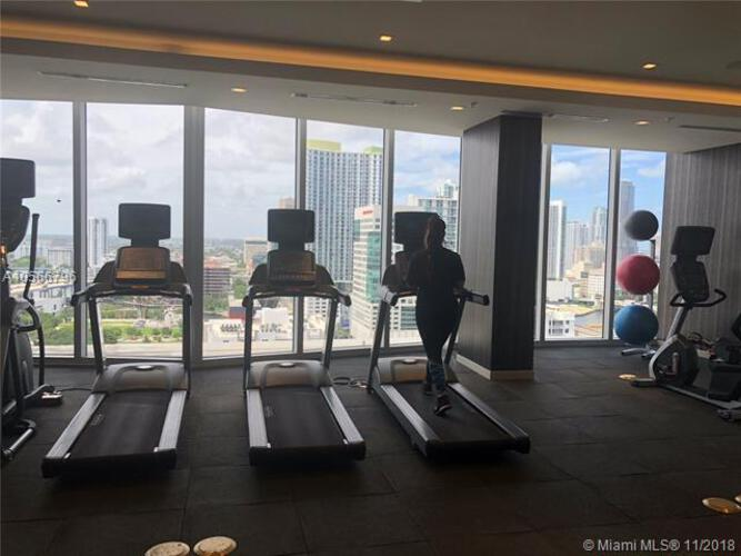 1010 SW 2nd Avenue, Miami, FL 33130, Brickell Ten #1402, Brickell, Miami A10566796 image #20