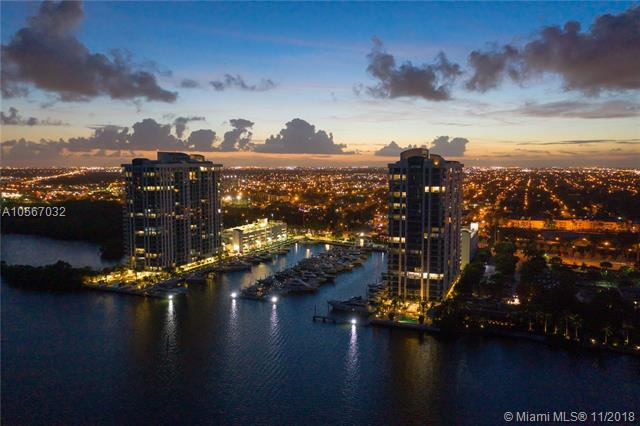 Marina Palms Yacht Club and Residences North Tower image #16