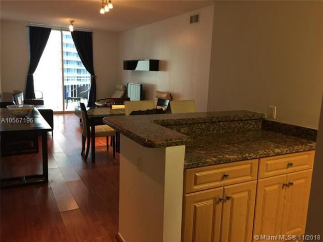 185 Southeast 14th Terrace, Miami, FL 33131, Fortune House #1903, Brickell, Miami A10567196 image #1