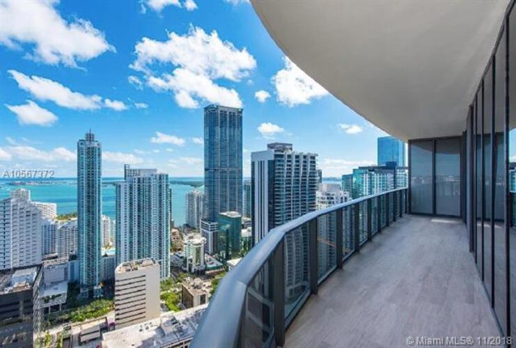45 SW 9th St, Miami, FL 33130, Brickell Heights East Tower #4101, Brickell, Miami A10567372 image #4