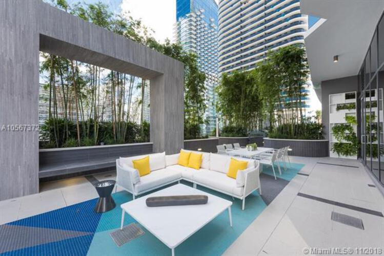 45 SW 9th St, Miami, FL 33130, Brickell Heights East Tower #4101, Brickell, Miami A10567372 image #25