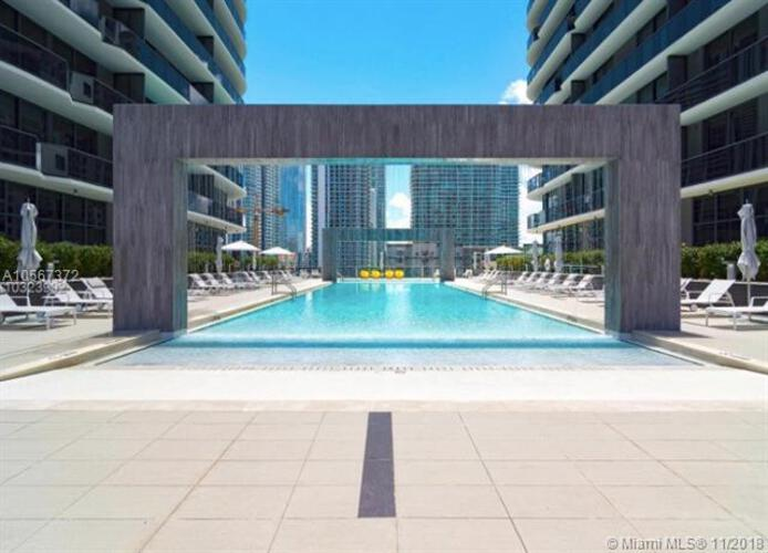 45 SW 9th St, Miami, FL 33130, Brickell Heights East Tower #4101, Brickell, Miami A10567372 image #49