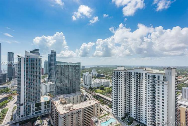 45 SW 9th St, Miami, FL 33130, Brickell Heights East Tower #3404, Brickell, Miami A10567396 image #19