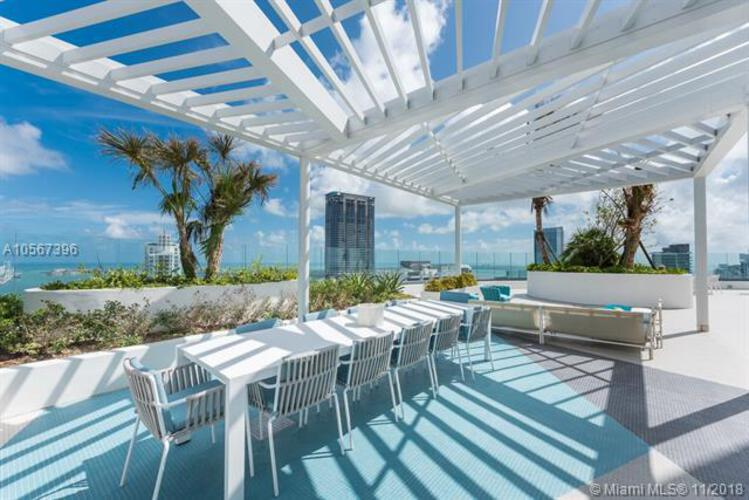 45 SW 9th St, Miami, FL 33130, Brickell Heights East Tower #3404, Brickell, Miami A10567396 image #26