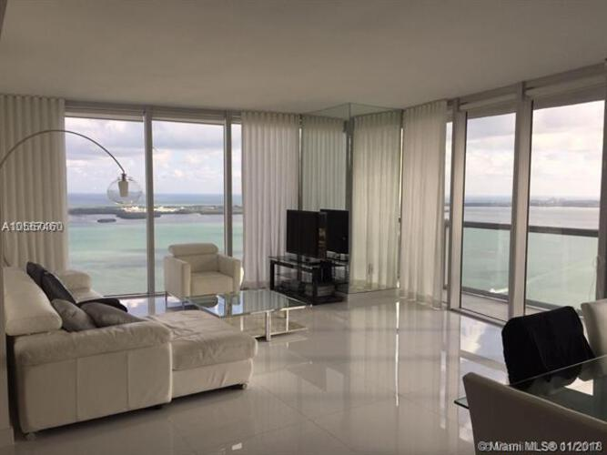 495 Brickell Ave, Miami, FL 33131, Icon Brickell II #5501, Brickell, Miami A10567460 image #2