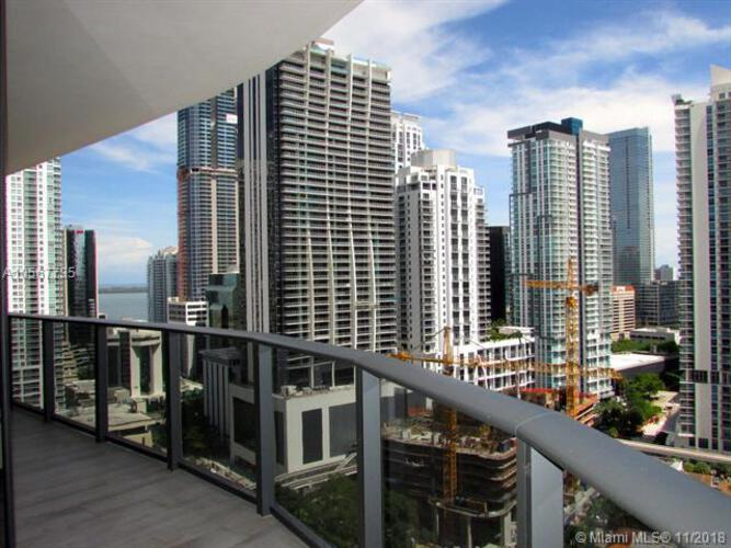 45 SW 9th St, Miami, FL 33130, Brickell Heights East Tower #2106, Brickell, Miami A10567735 image #17
