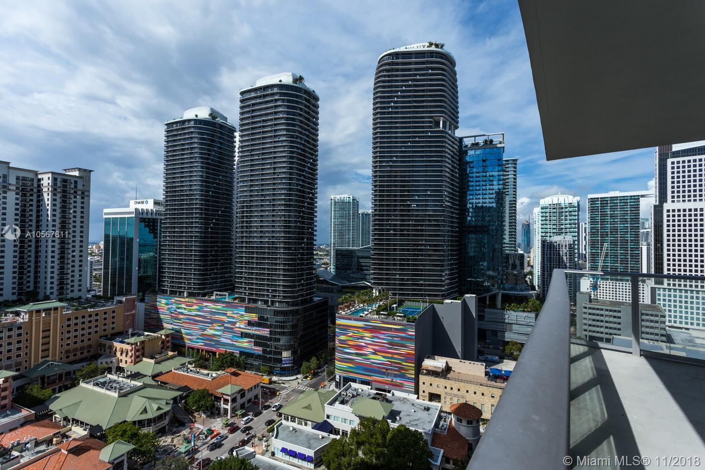 1010 Brickell Avenue, Miami, FL 33131, 1010 Brickell #2411, Brickell, Miami A10567811 image #1
