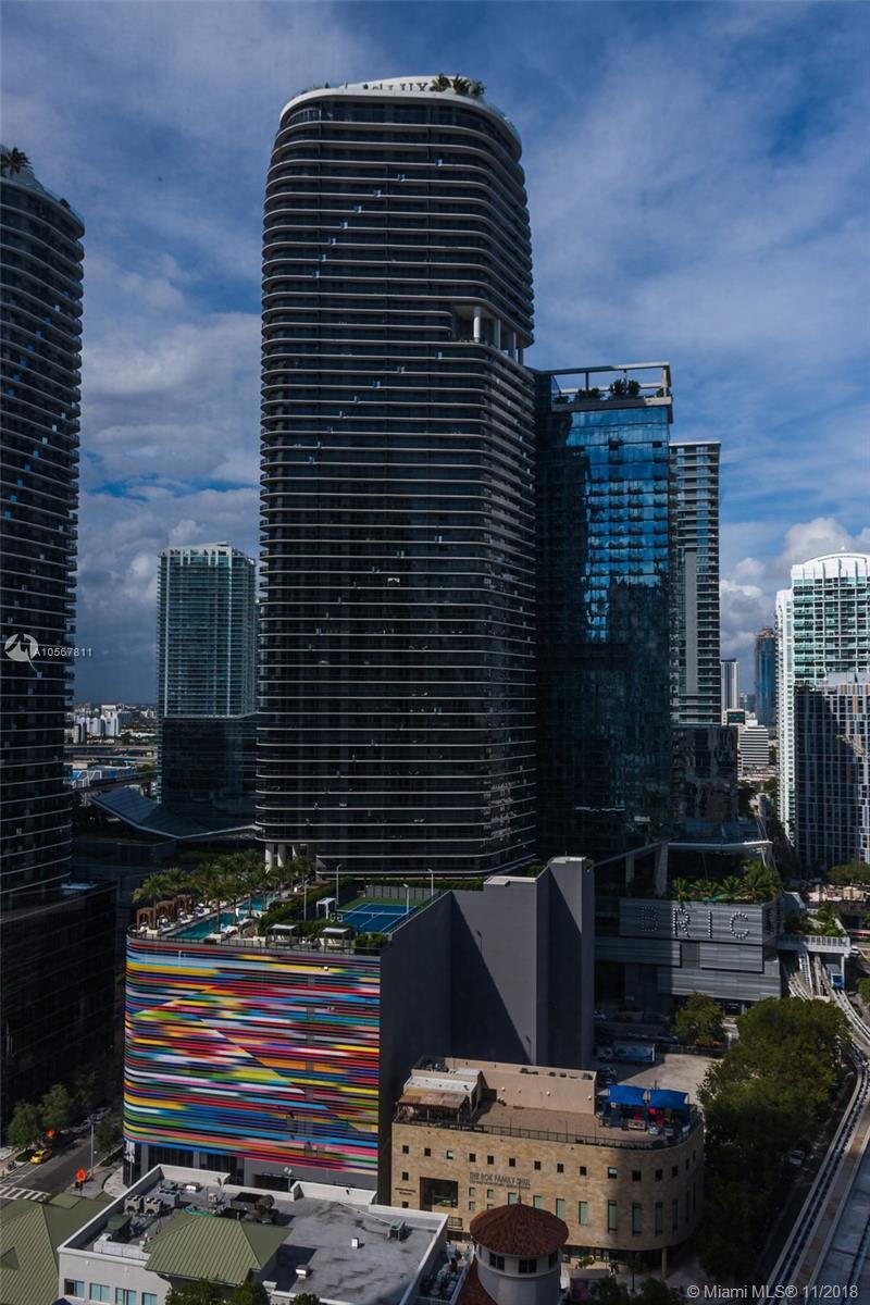 1010 Brickell Avenue, Miami, FL 33131, 1010 Brickell #2411, Brickell, Miami A10567811 image #8