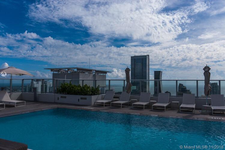 1010 Brickell Avenue, Miami, FL 33131, 1010 Brickell #2411, Brickell, Miami A10567811 image #14