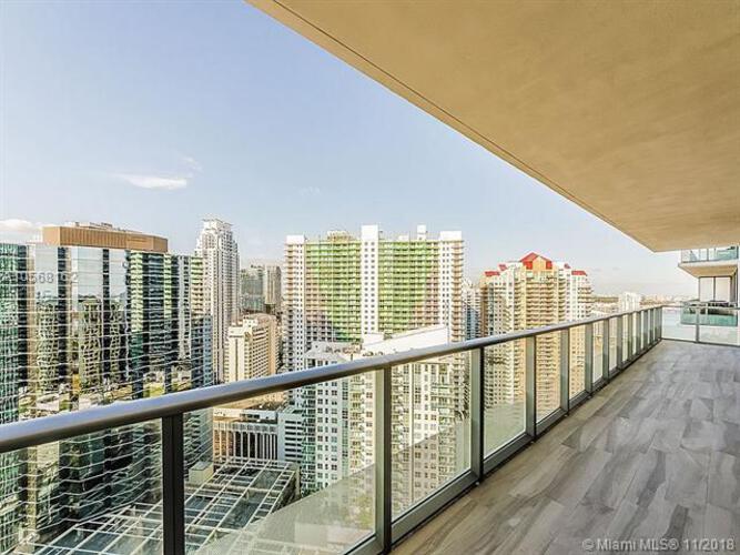 1300 Brickell Bay Drive, Miami, FL 33131, Brickell House #2601, Brickell, Miami A10568162 image #14