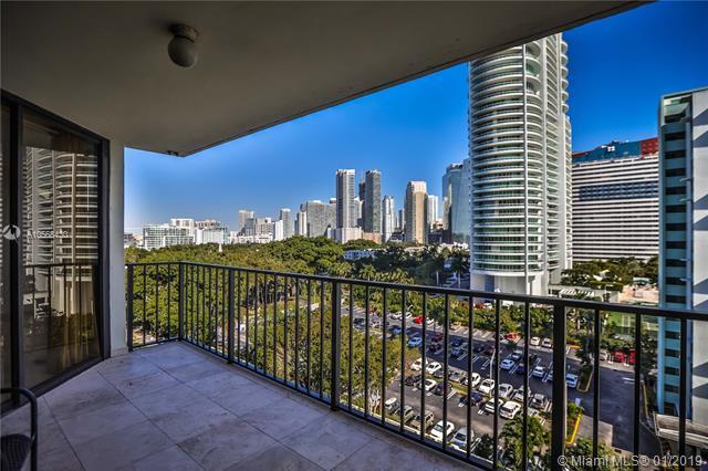 1865 Brickell Ave, Miami. FL 33129, Brickell Place I #A1001, Brickell, Miami A10568430 image #15