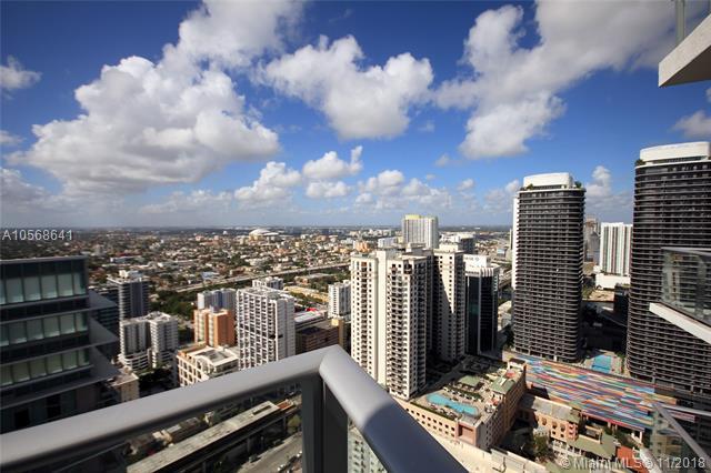 1100 S Miami Ave, Miami, FL 33130, 1100 Millecento #4206, Brickell, Miami A10568641 image #15