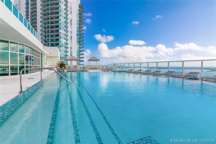218 SE 14th St, Miami, Fl 33131, Emerald at Brickell #1801, Brickell, Miami A10568661 image #9
