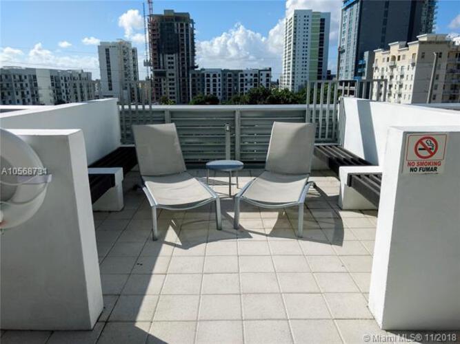 1111 SW 1st Avenue, Miami, FL 33130 (North) and 79 SW 12th Street, Miami, FL 33130 (South), Axis #3710-S, Brickell, Miami A10568731 image #52