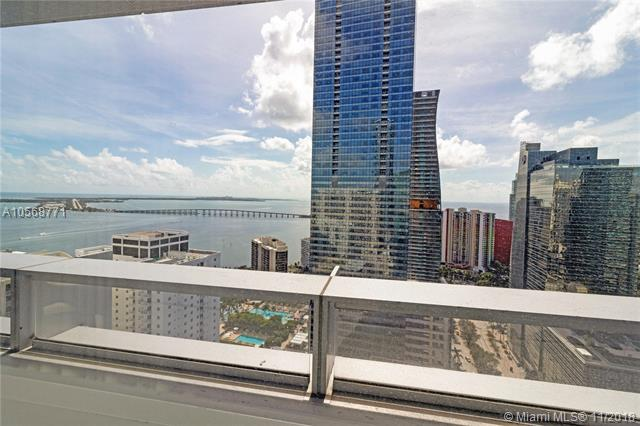 1395 Brickell Avenue, Miami, Florida 33131, Conrad Mayfield #2807, Brickell, Miami A10568771 image #1