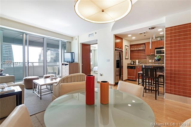 1395 Brickell Avenue, Miami, Florida 33131, Conrad Mayfield #2807, Brickell, Miami A10568771 image #5