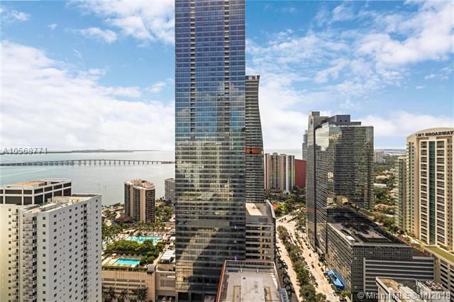 1395 Brickell Avenue, Miami, Florida 33131, Conrad Mayfield #2807, Brickell, Miami A10568771 image #8