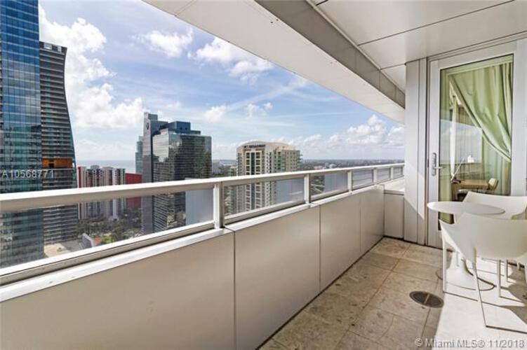 1395 Brickell Avenue, Miami, Florida 33131, Conrad Mayfield #2807, Brickell, Miami A10568771 image #10