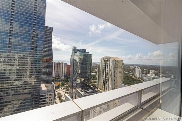 1395 Brickell Avenue, Miami, Florida 33131, Conrad Mayfield #2807, Brickell, Miami A10568771 image #11