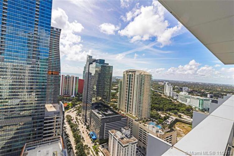 1395 Brickell Avenue, Miami, Florida 33131, Conrad Mayfield #2807, Brickell, Miami A10568771 image #12
