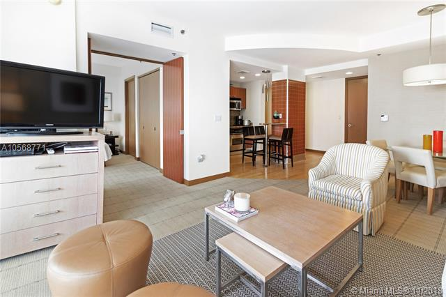 1395 Brickell Avenue, Miami, Florida 33131, Conrad Mayfield #2807, Brickell, Miami A10568771 image #15