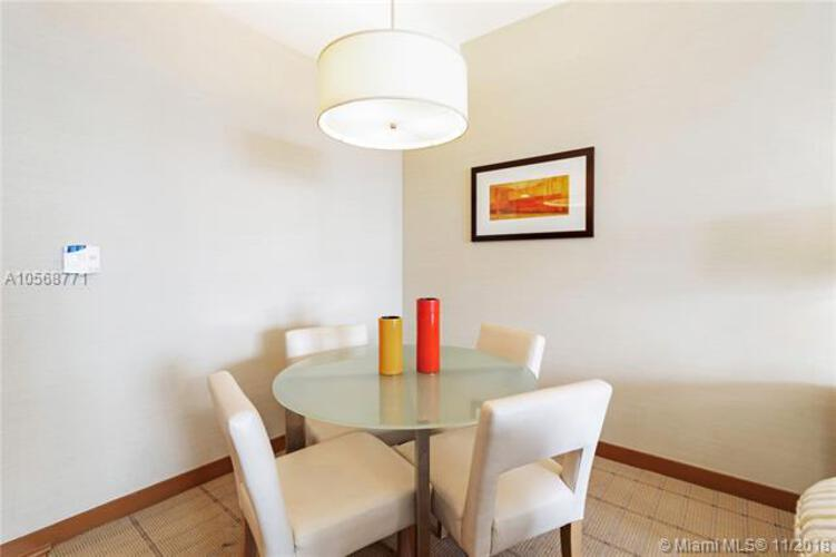 1395 Brickell Avenue, Miami, Florida 33131, Conrad Mayfield #2807, Brickell, Miami A10568771 image #17