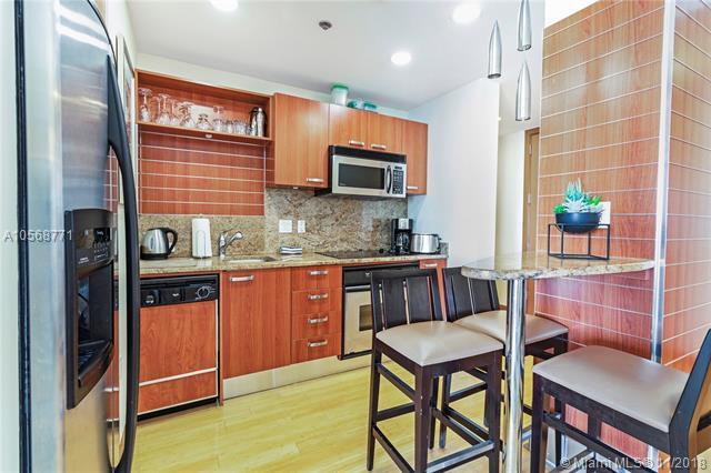 1395 Brickell Avenue, Miami, Florida 33131, Conrad Mayfield #2807, Brickell, Miami A10568771 image #21