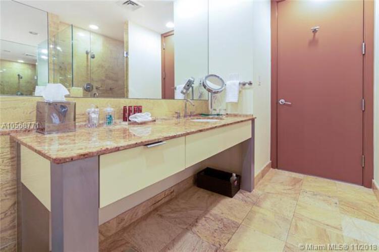 1395 Brickell Avenue, Miami, Florida 33131, Conrad Mayfield #2807, Brickell, Miami A10568771 image #35