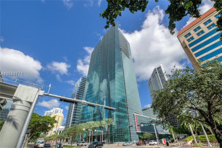 1395 Brickell Avenue, Miami, Florida 33131, Conrad Mayfield #2807, Brickell, Miami A10568771 image #39