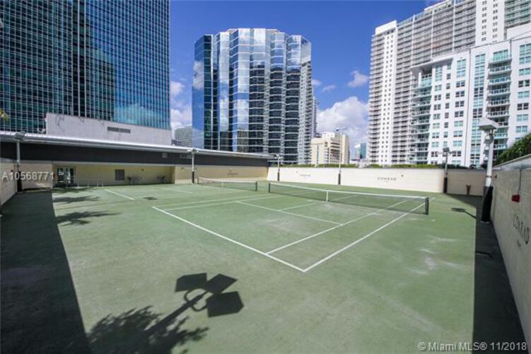1395 Brickell Avenue, Miami, Florida 33131, Conrad Mayfield #2807, Brickell, Miami A10568771 image #41