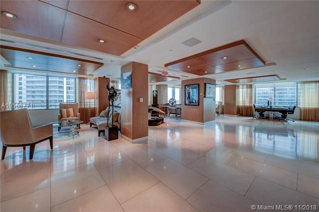 1395 Brickell Avenue, Miami, Florida 33131, Conrad Mayfield #2807, Brickell, Miami A10568771 image #45