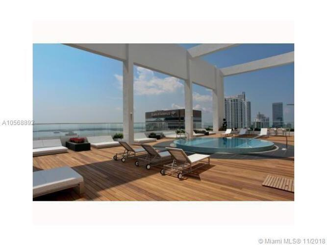 500 Brickell Avenue and 55 SE 6 Street, Miami, FL 33131, 500 Brickell #UPH-10, Brickell, Miami A10568892 image #10