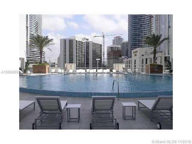 500 Brickell Avenue and 55 SE 6 Street, Miami, FL 33131, 500 Brickell #UPH-10, Brickell, Miami A10568892 image #11