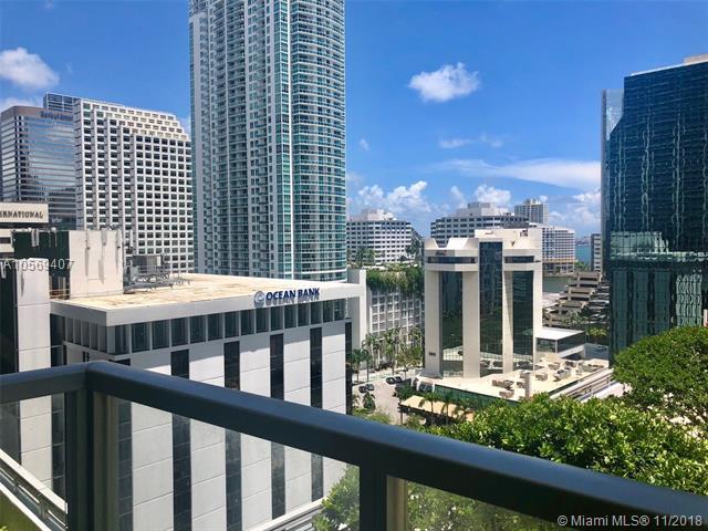 1050 Brickell Ave & 1060 Brickell Avenue, Miami FL 33131, Avenue 1060 Brickell #1408, Brickell, Miami A10569407 image #1