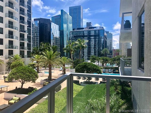 1050 Brickell Ave & 1060 Brickell Avenue, Miami FL 33131, Avenue 1060 Brickell #1408, Brickell, Miami A10569407 image #3
