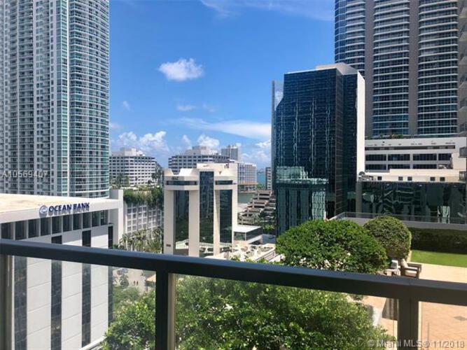 1050 Brickell Ave & 1060 Brickell Avenue, Miami FL 33131, Avenue 1060 Brickell #1408, Brickell, Miami A10569407 image #4