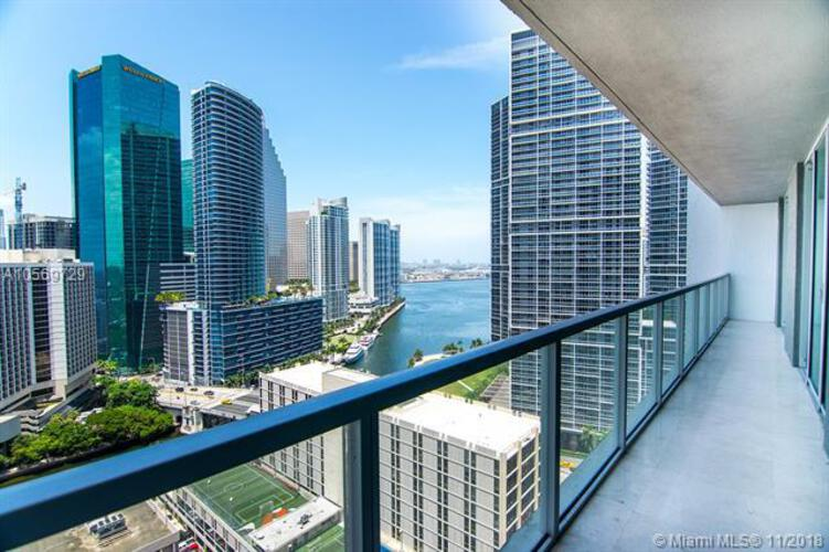 500 Brickell Avenue and 55 SE 6 Street, Miami, FL 33131, 500 Brickell #2505, Brickell, Miami A10569729 image #1