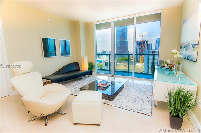500 Brickell Avenue and 55 SE 6 Street, Miami, FL 33131, 500 Brickell #2505, Brickell, Miami A10569729 image #7