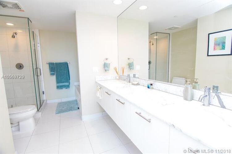 500 Brickell Avenue and 55 SE 6 Street, Miami, FL 33131, 500 Brickell #2505, Brickell, Miami A10569729 image #10