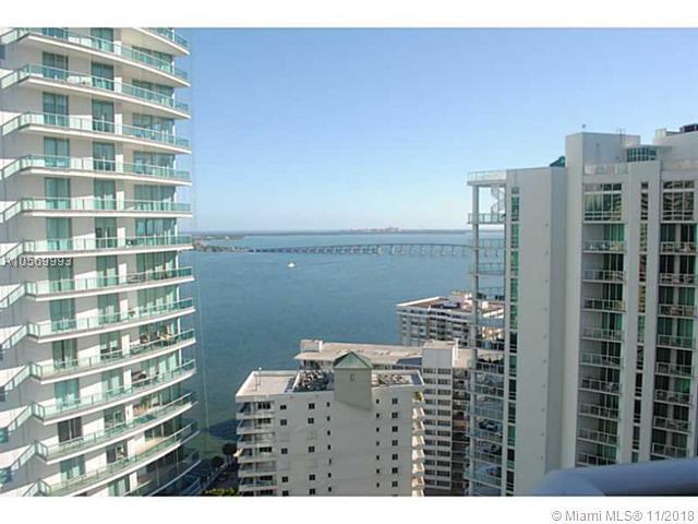 1300 Brickell Bay Drive, Miami, FL 33131, Brickell House #2609, Brickell, Miami A10569993 image #1