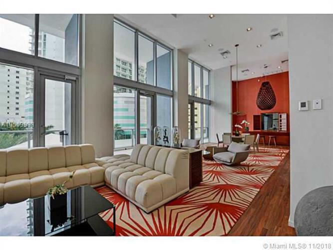 1300 Brickell Bay Drive, Miami, FL 33131, Brickell House #2609, Brickell, Miami A10569993 image #18