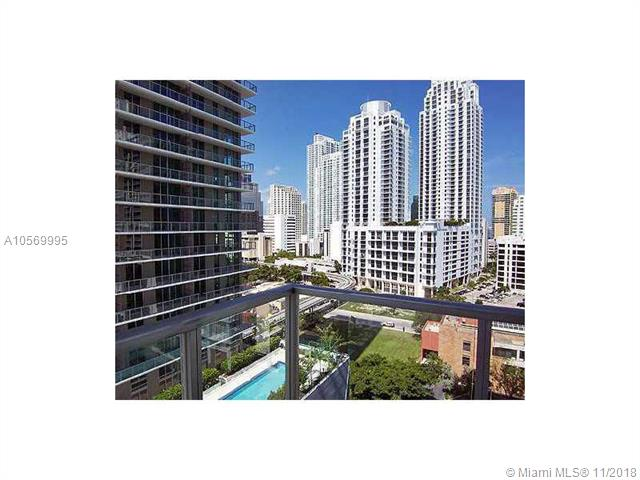 1111 SW 1st Avenue, Miami, FL 33130 (North) and 79 SW 12th Street, Miami, FL 33130 (South), Axis #1707, Brickell, Miami A10569995 image #1
