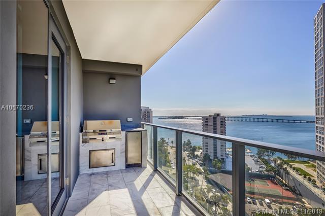 1451 Brickell Avenue, Miami, FL 33131, Echo Brickell #1504, Brickell, Miami A10570236 image #1